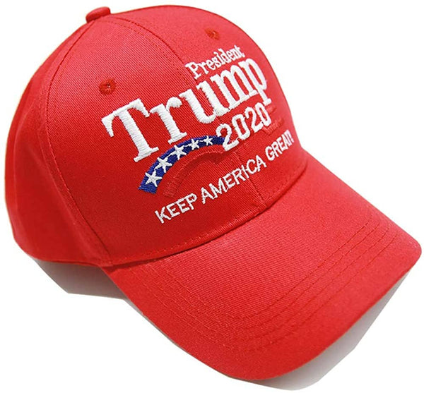 Made in USA 2020 President Donald J. Trump Keep America Great Hat - Trumpshop.net