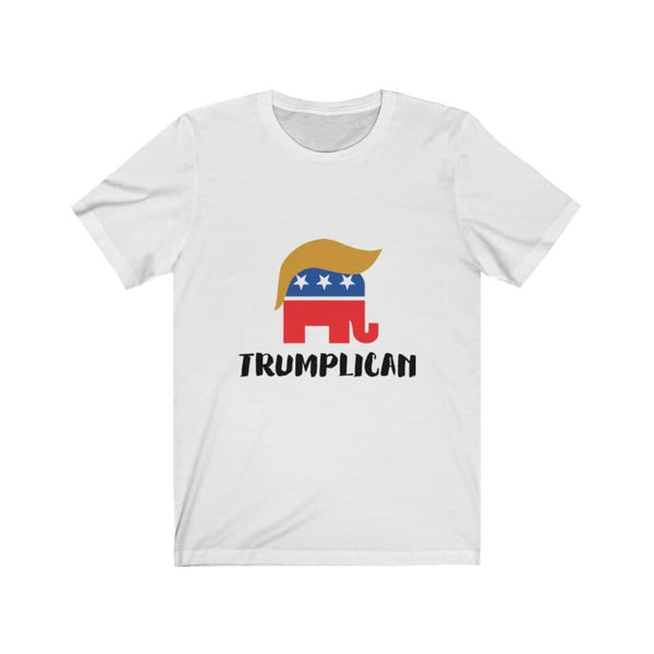 Trumplican Premium Short Sleeve T-Shirt - Trumpshop.net