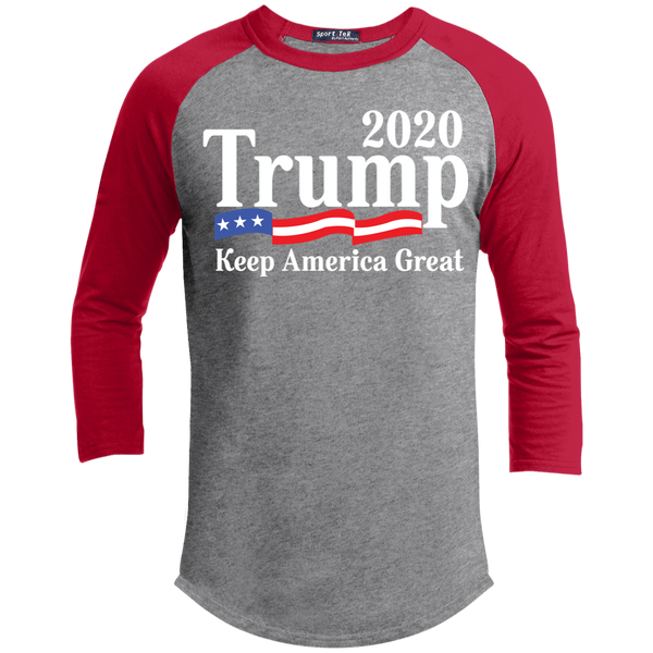 Official Trump 2020 Sporty T-Shirt - Trumpshop.net