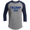 Keep America Great 2020 Slogan Sporty T-Shirt