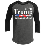Trump 2020 Sporty T-Shirt - Trumpshop.net