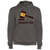 Acquitted Gavel Core Fleece Pullover Hoodie