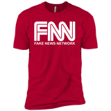 Fake News Network Premium Short Sleeve T-Shirt - Trumpshop.net