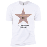 Try and break this hollywood star Donald Trump Premium Short Sleeve T-Shirt