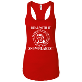 Official Trump 2020 Ladies Ideal Racerback Tank - Trumpshop.net