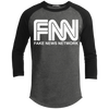Fake News Network Sporty T-Shirt