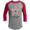 Try and break this hollywood star Donald Trump Sporty T-Shirt
