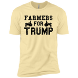 Farmers for Trump Premium Short Sleeve T-Shirt - Trumpshop.net