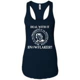 Trump 2020 Ladies Ideal Racerback Tank - Trumpshop.net