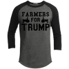 Farmers for Trump Sporty T-Shirt