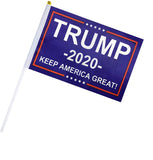 Trump 2020 Campaign Rally 5 Piece Pack - Proudly Made in USA - Trumpshop.net