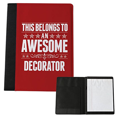Decorators notebook