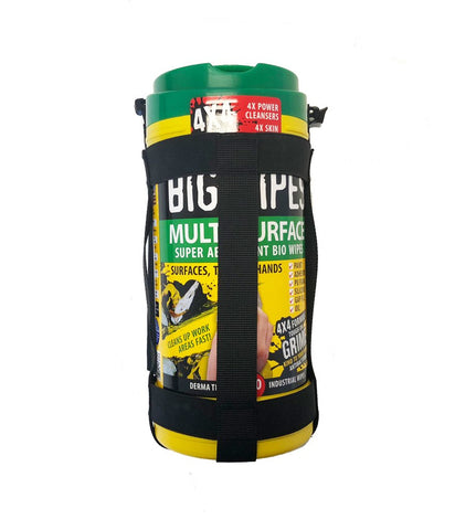 Big Wipes Pocket