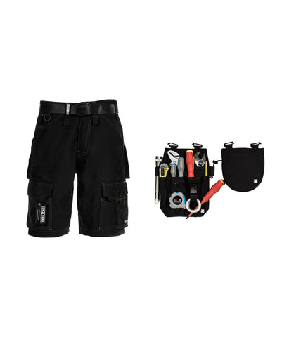 Plumbers Workwear Shorts Bundle