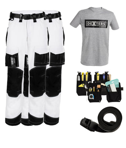 Female Decorators Workwear Starter Pack