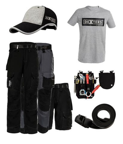 Workwear Starter Pack Plus