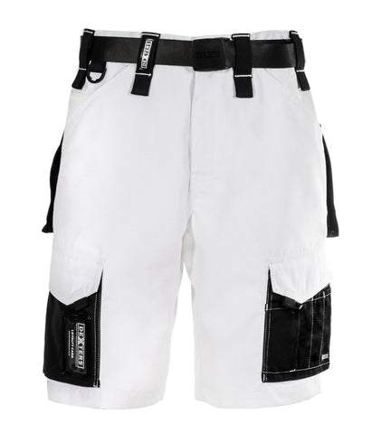 Men's Tradesman Shorts - White