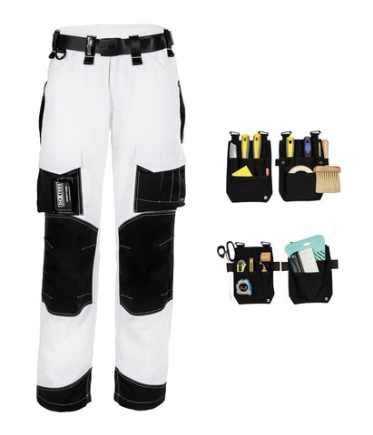 Female Decorators Workwear Trouser Bundle