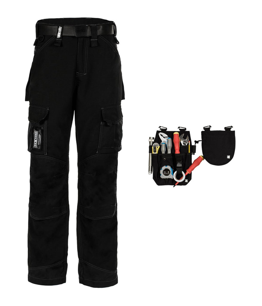 Workwear Trouser Bundle