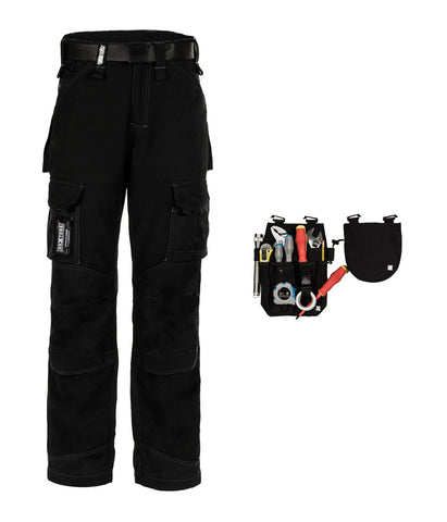 Plumbers Workwear Trouser Bundle