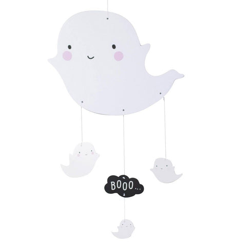 Buy the A Little Lovely Co Ghost Mobile by A LITTLE LOVELY COMPANY from Me and Buddy