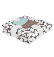 Buy the aden + anais Pebble Shibori Silky Soft Dream Blanket by ADEN + ANAIS from Me and Buddy