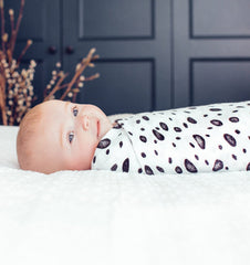 Buy the aden + anais Disney 101 Dalmatians Swaddles 4-Pack by ADEN + ANAIS from Me and Buddy