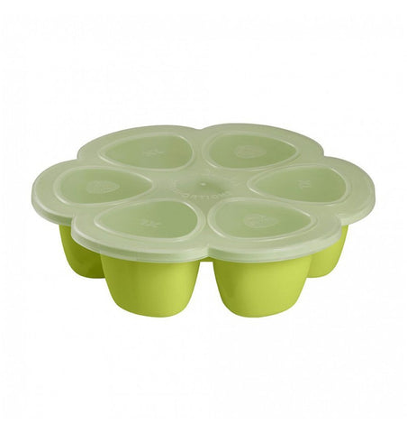 Buy the Beaba 90ml Silicone Food Pods by BÌäABA from Me and Buddy