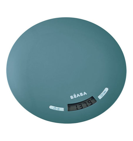 Buy the Beaba Electronic Kitchen Scales by BÌäABA from Me and Buddy