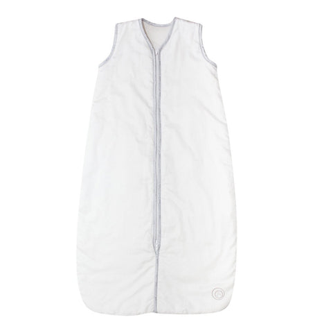Buy the Bubbaroo Platinum 2.5 Tog Sleeping Bag in White by BUBBAROO from Me and Buddy