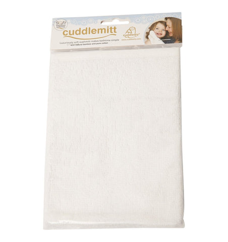 Buy the Cuddledry Soft Bamboo Washmitt by CUDDLEDRY from Me and Buddy