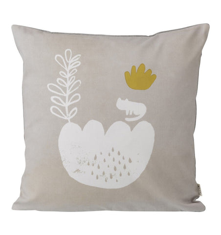 Buy the Landscape Cushion by FERM LIVING from Me and Buddy