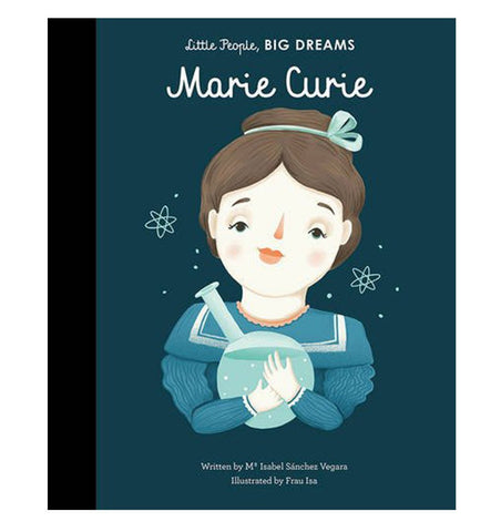 Buy the Little People, Big Dreams: Marie Curie by FRANCES LINCOLN from Me and Buddy