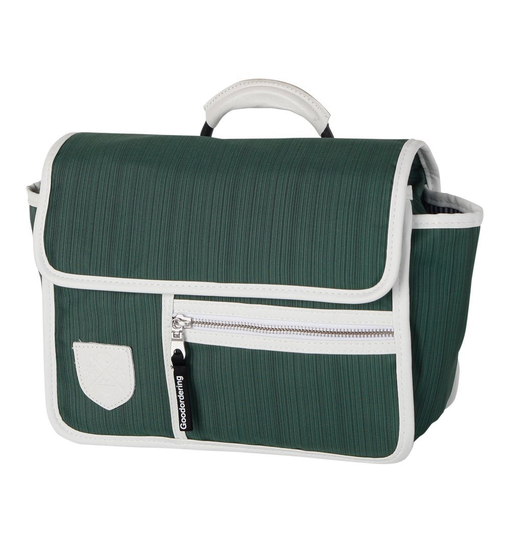Buy the Buggy Bag in Green by GOODORDERING from Me and Buddy