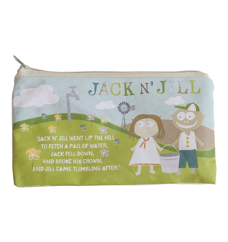 Buy the Travel Zip Case by JACK N' JILL from Me and Buddy