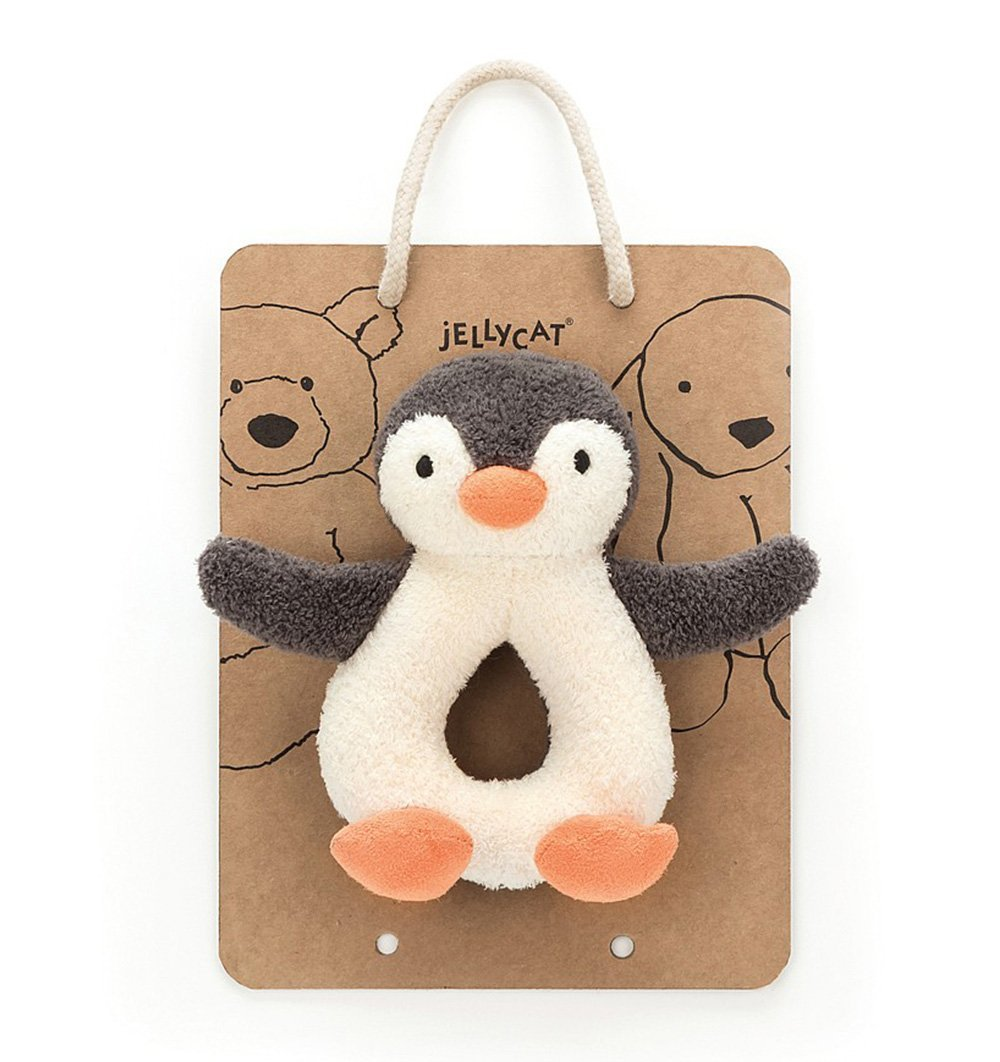 Buy the Jellycat Pippet Penguin Grabber Soft Toy by JELLYCAT from Me and Buddy