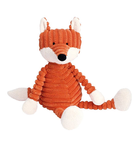 Buy the Jellycat Cordy Roy Baby Fox Soft Toy by JELLYCAT from Me and Buddy
