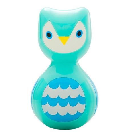 Buy the Owl Wobble by KID O from Me and Buddy