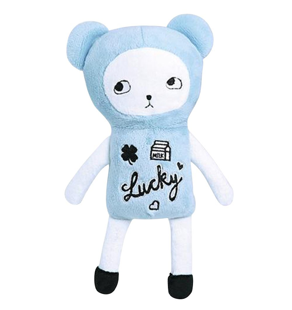 Buy the Luckyboysunday Baby Teddyboy by LUCKYBOYSUNDAY from Me and Buddy