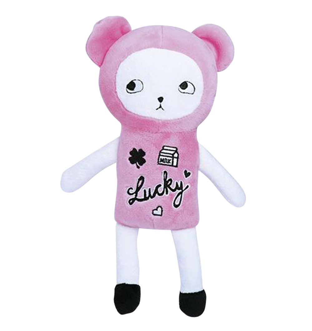 Buy the Luckyboysunday Baby Teddygirl by LUCKYBOYSUNDAY from Me and Buddy