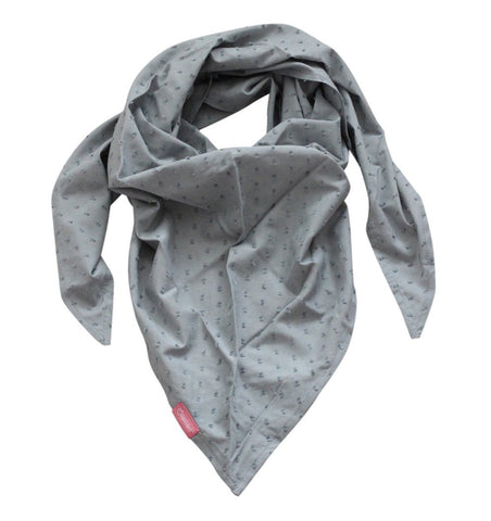 Buy the Mamascarf in Grey by MAMA DESIGNS from Me and Buddy