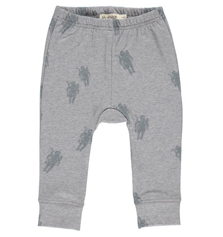 Buy the Light Sweatpants in Astro Print by MARMAR COPENHAGEN from Me and Buddy