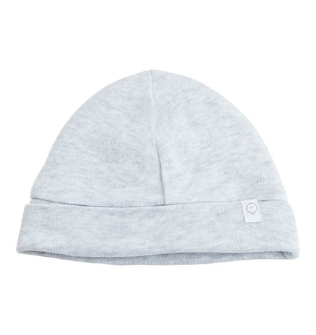 Buy the Mori Baby Hat in Grey by MORI from Me and Buddy