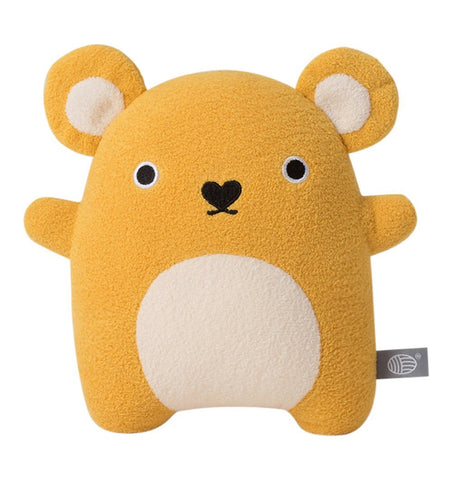 Buy the Noodoll Ricecracker Bear Soft Toy by NOODOLL from Me and Buddy
