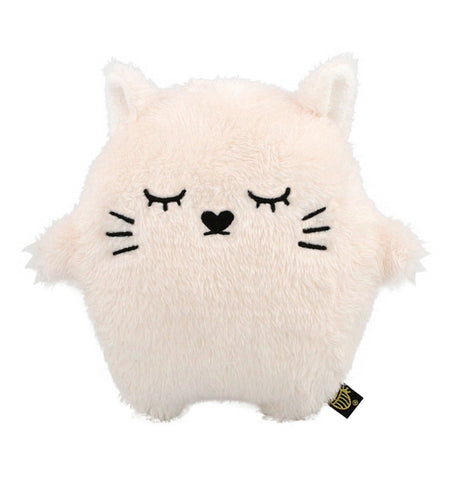 Buy the Noodoll Ricemimi Luxe Cat Soft Toy by NOODOLL from Me and Buddy