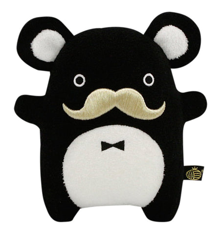 Buy the Noodoll Ricepapa Luxe Bear Soft Toy by NOODOLL from Me and Buddy
