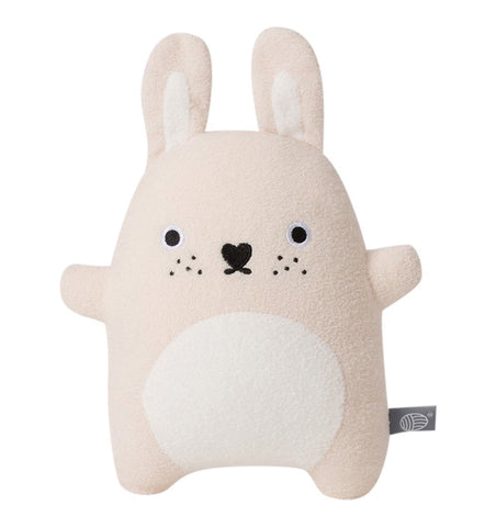 Buy the Noodoll Riceturnip Rabbit Soft Toy by NOODOLL from Me and Buddy