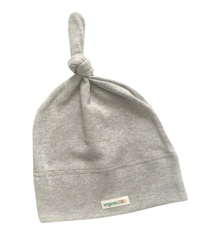 Buy the Hat in Grey by ORGANIC ZOO from Me and Buddy
