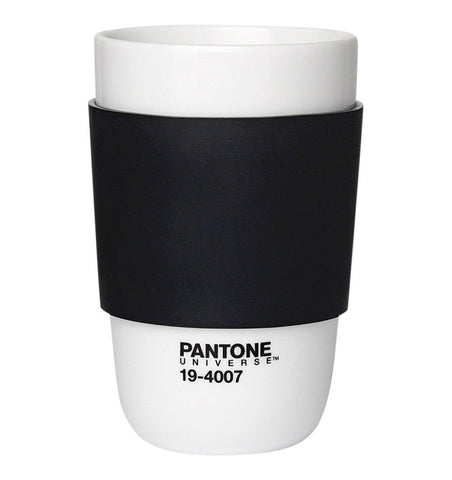 Buy the Classic Cup in Anthracite by PANTONE from Me and Buddy