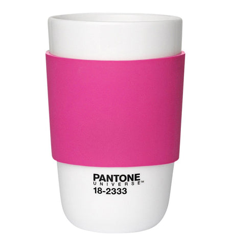 Buy the Classic Cup in Raspberry Rose by PANTONE from Me and Buddy